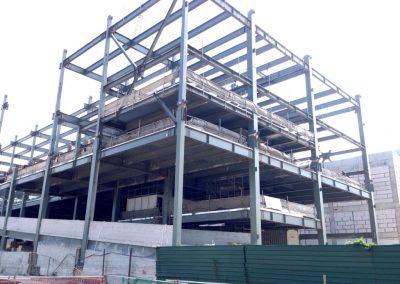 Sungei Kadut Industrial Building